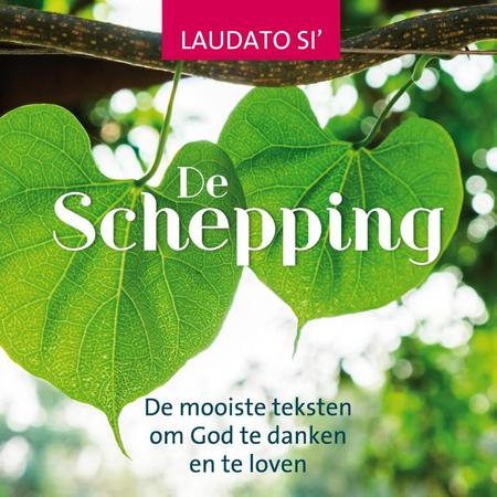 DE SCHEPPING - LAUDATO SI