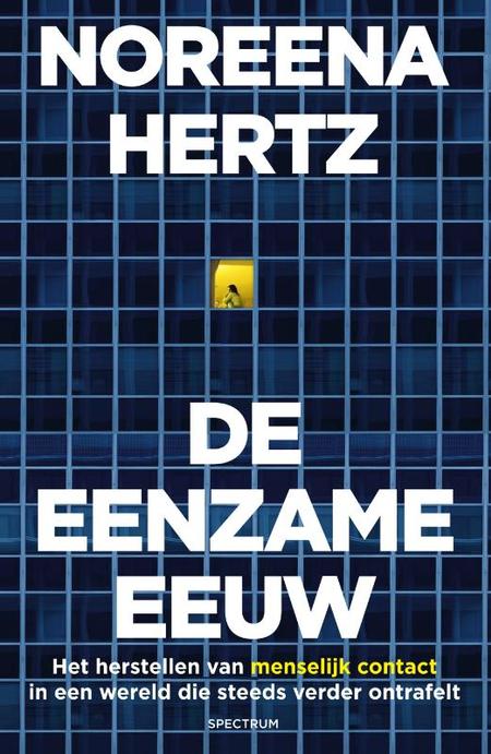 DE EENZAME EEUW - N. Hertz