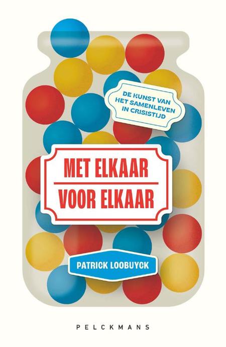 MET ELKAAR / VOOR ELKAAR - P. LOOBUYCK