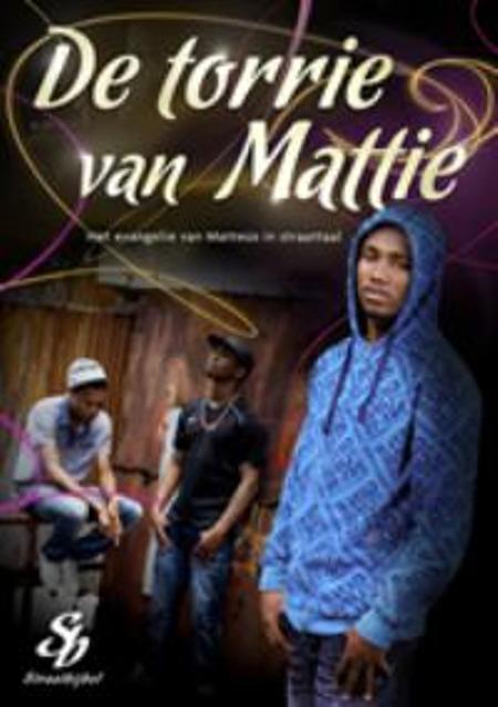DE TORRIE VAN MATTIE - DANIEL DE WOLF
