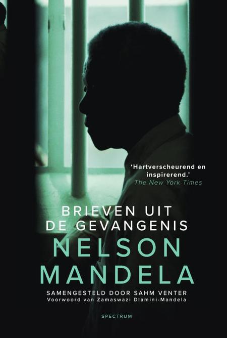 BRIEVEN UIT DE GEVANGENIS - Nelson Mandela