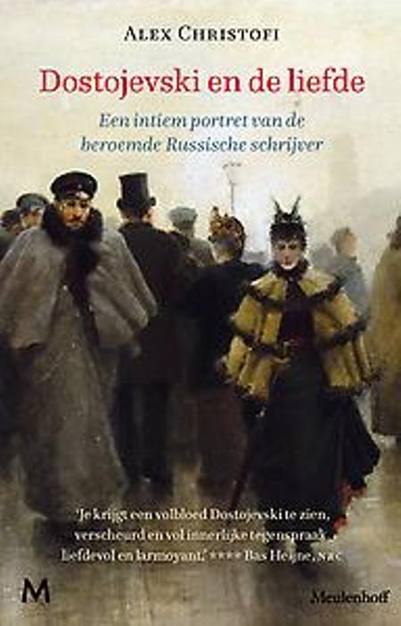 DOSTOJEVSKI EN DE LIEFDE - A. Christofi