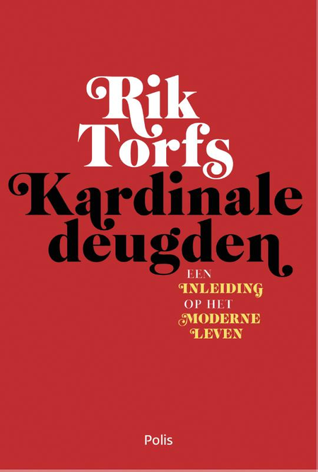 KARDINALE DEUGDEN - Rik Torfs