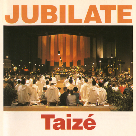 JUBILATE - TAIZE