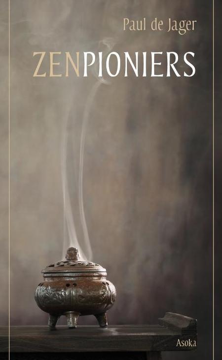 ZENPIONIERS - PAUL De JAGER