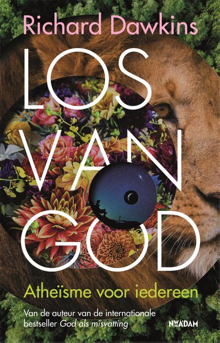 LOS VAN GOD -  RICHARD DAWKINS