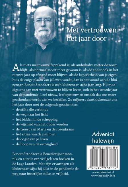 MET VERTROUWEN HET JAAR DOOR - B. Standaert