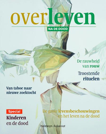 OVERLEVEN NA DE DOOD - Cornu/Van der Vloet