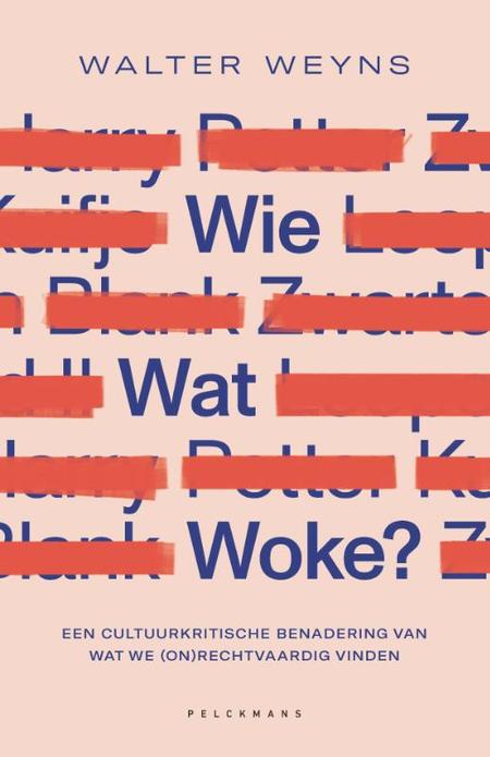 WIE WAT WOKE? - Walter Weyns
