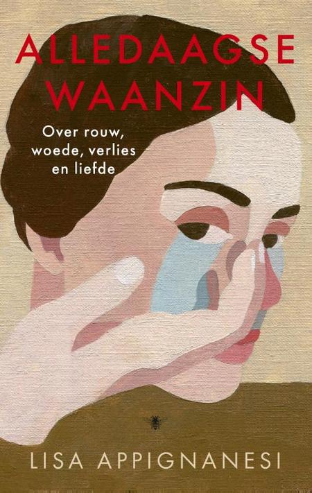 ALLEDAAGSE WAANZIN - L. Appignanesi