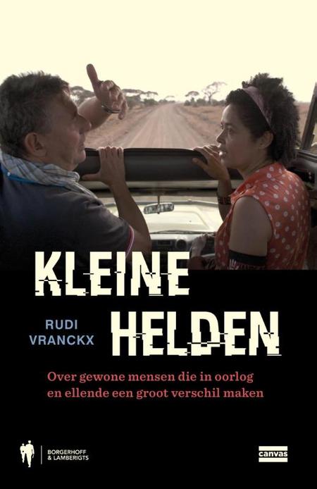 KLEINE HELDEN - Rudi Vranckx