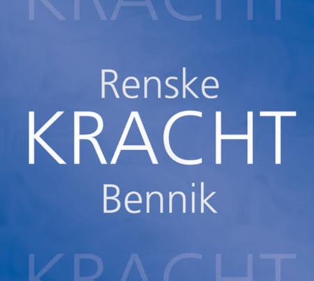 Kracht - RENSKE BENNIK
