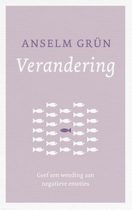 VERANDERING  - A. Grün