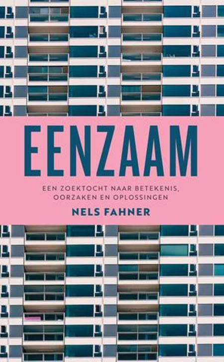 EENZAAM - NELS FAHNER