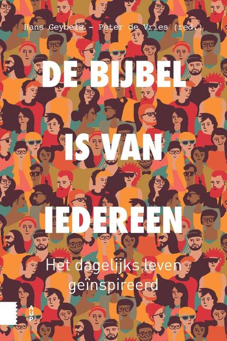 DE BIJBEL IS VAN IEDEREEN - H. Geybels / P. de Vries