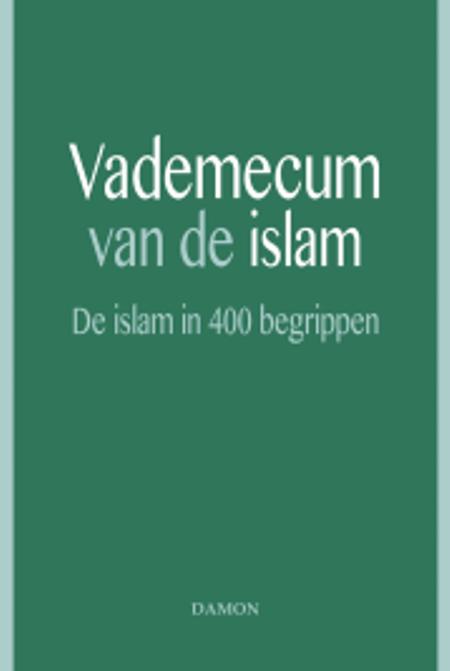 VADEMECUM VAN DE ISLAM - R. HAUMAN