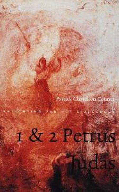 1&2 Petrus Judas - PATRICK CHATELION COUNET