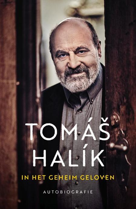IN HET GEHEIM GELOVEN - Thomas Halik
