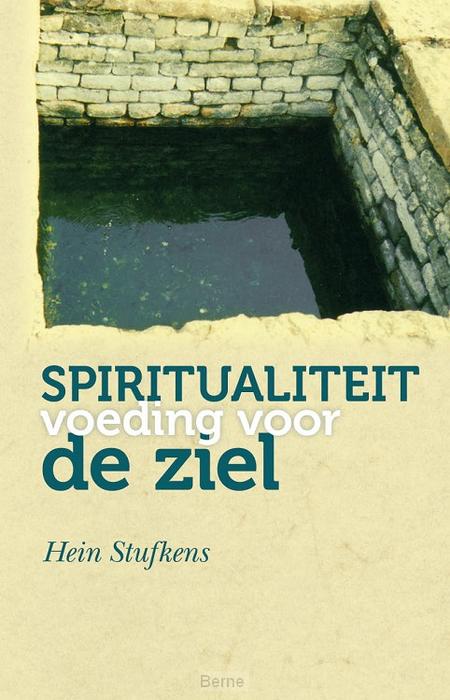 SPIRITUALITEIT VOEDING VOOR DE ZIEL - HEIN STUFKENS