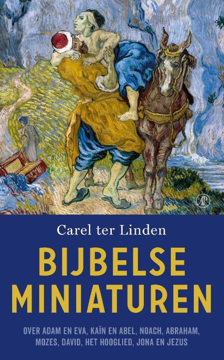 BIJBELSE MINIATUREN - C. ter Linden