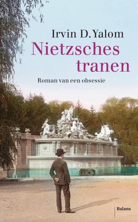 NIETZSCHES TRANEN - I.D. Yalom - roman van een obsessie