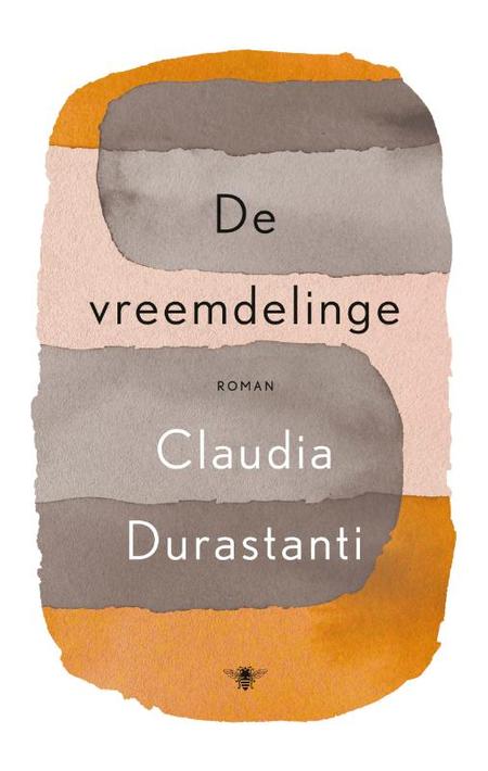 DE VREEMDELINGE - Claudia Durastanti