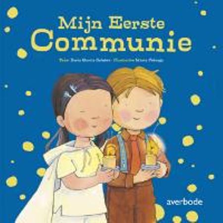 MIJN EERSTE COMMUNIE - Berta Garcia Sabatès