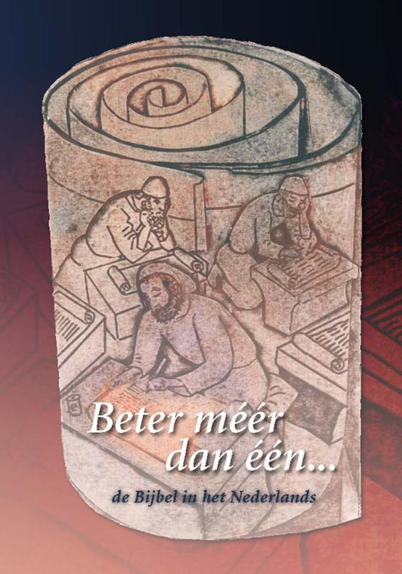 BETER MEER DAN EEN - PHILIPPE VAN HEUSDEN