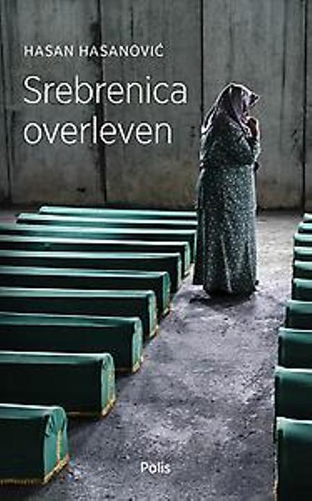 SREBRENICA OVERLEVEN - J. Hasanovic