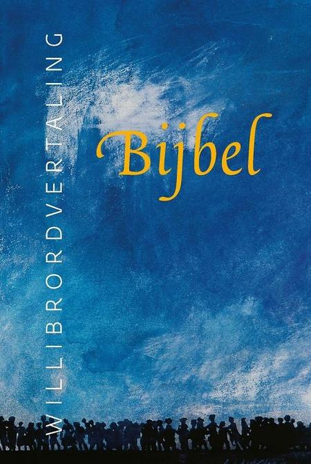BIJBEL WILLIBRORDVERTALING  - EDITIE 2012