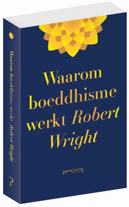 WAAROM BOEDDHISME WERKT - Robert Wright