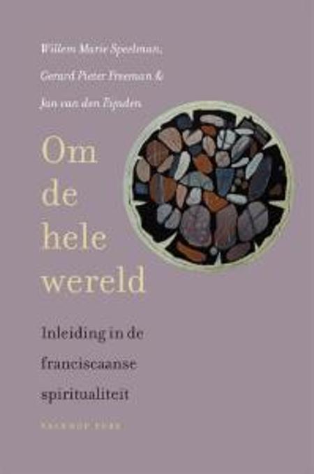 OM DE HELE WERELD -  WILLEM SPEELMAN
