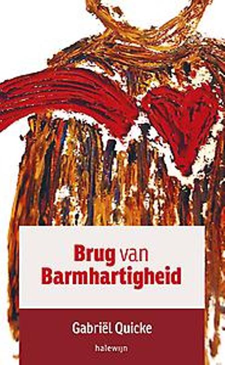 BRUG VAN BARMHARTIGHEID - GABY QUICKE