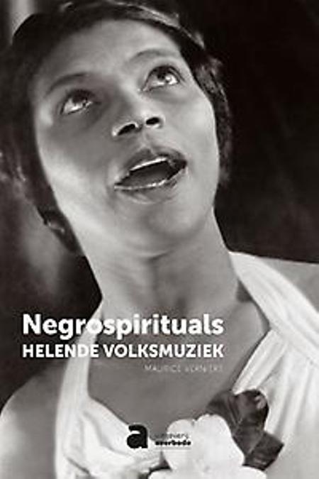NEGROSPIRITUALS - Helende volksmuziek - M. Verniers