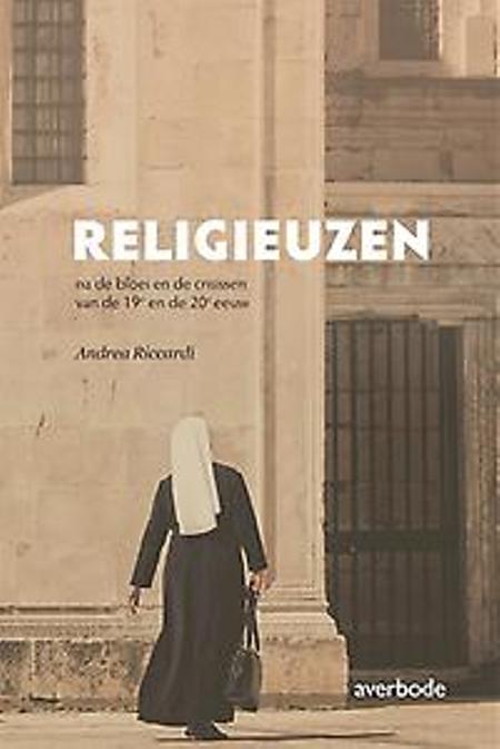 RELIGIEUZEN - ANDREA RICCARDI