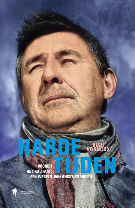 HARDE TIJDEN - RUDI VRANCKX