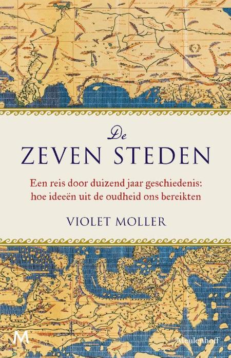 DE ZEVEN STEDEN - VIOLET MOLLER