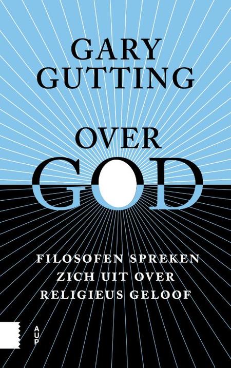 OVER GOD - Gary Gutting
