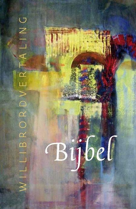 BIJBEL WILLIBRORDVERTALING WV STANDAARDUITGAVE 2012