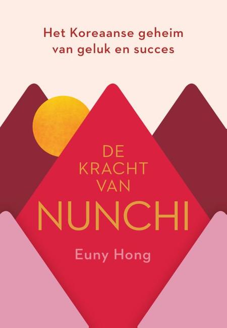DE KRACHT VAN NUNCHI - Euny Hung