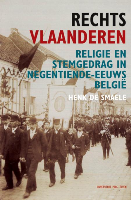RECHTS VLAANDEREN - HENK DE SMAELE