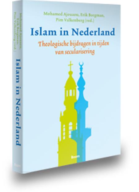 ISLAM IN NEDERLAND - PIM VALKENBERG