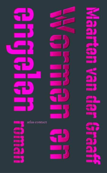 WORMEN EN ENGELEN - M. Van der Graaff