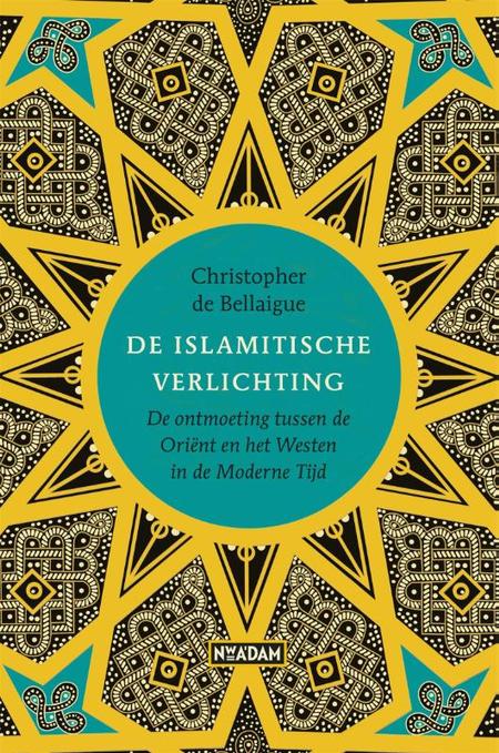 ISLAMITISCHE VERLICHTING - C. de Bellaigue
