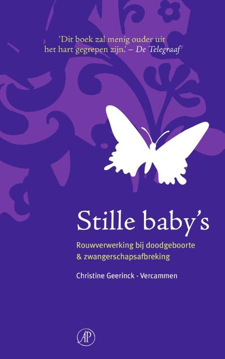 STILLE BABY'S - C. Geerinck - Vercammen