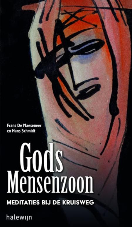 GODS MENSENZOON - meditaties bij de kruisweg - F. De Maeseneer / H. Schmidt