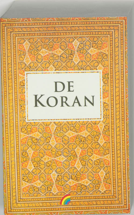 DE KORAN - LEESBAAR GEMAAKT VOOR DE ISLAM-ONTDEKKER