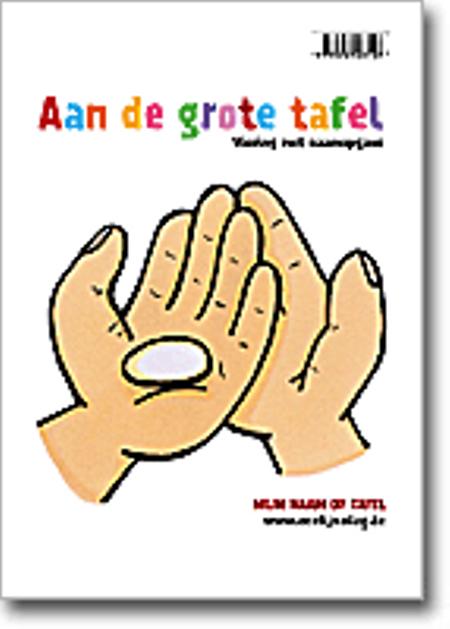 AAN DE GROTE TAFEL -  Viering met naamopgave