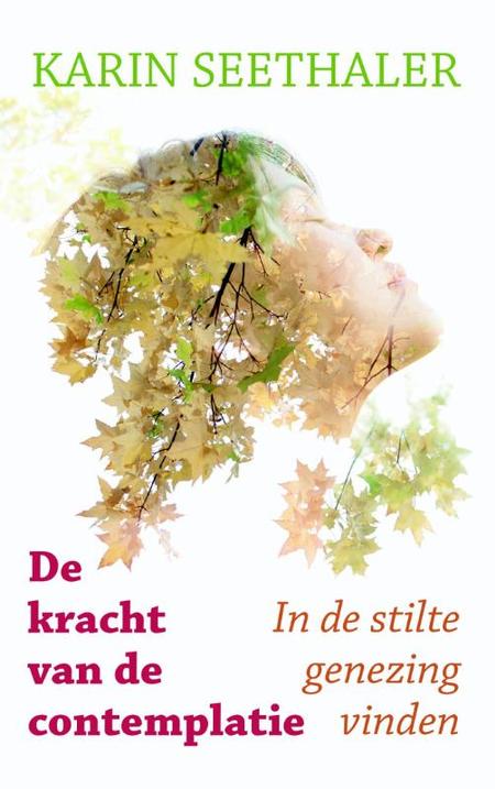 DE KRACHT VAN DE CONTEMPLATIE - Karin Seethaler - Carmelitana