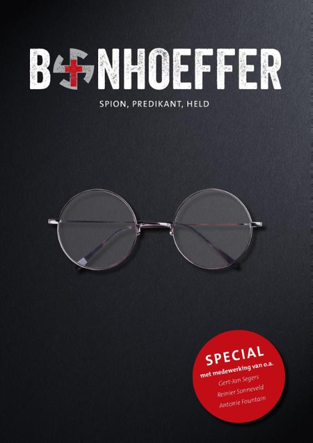 BONHOEFFER - DE GLOSSY - spion, predikant, held - Berne Media